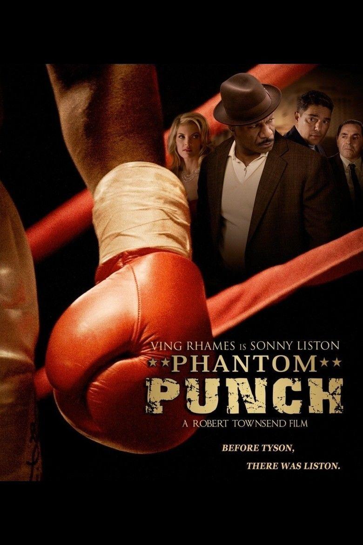 Phantom Punch (film) movie poster