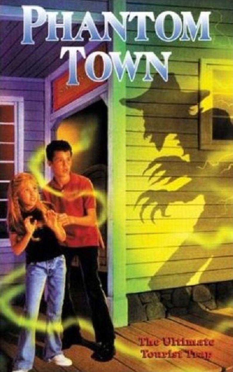 Phantom Town movie poster