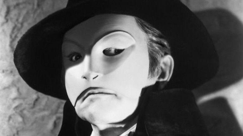 Phantom of the Opera (1943 film) movie scenes