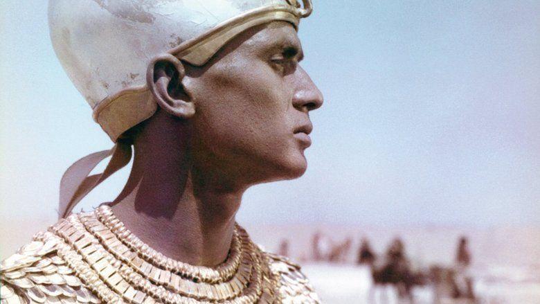 Pharaoh (film) movie scenes