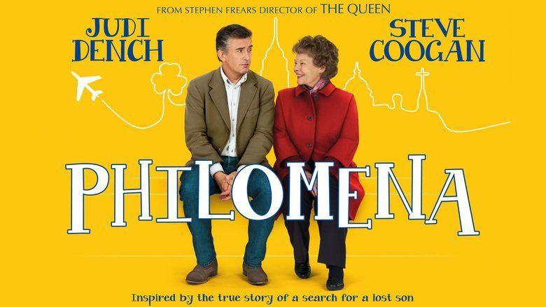 Philomena (film) movie scenes