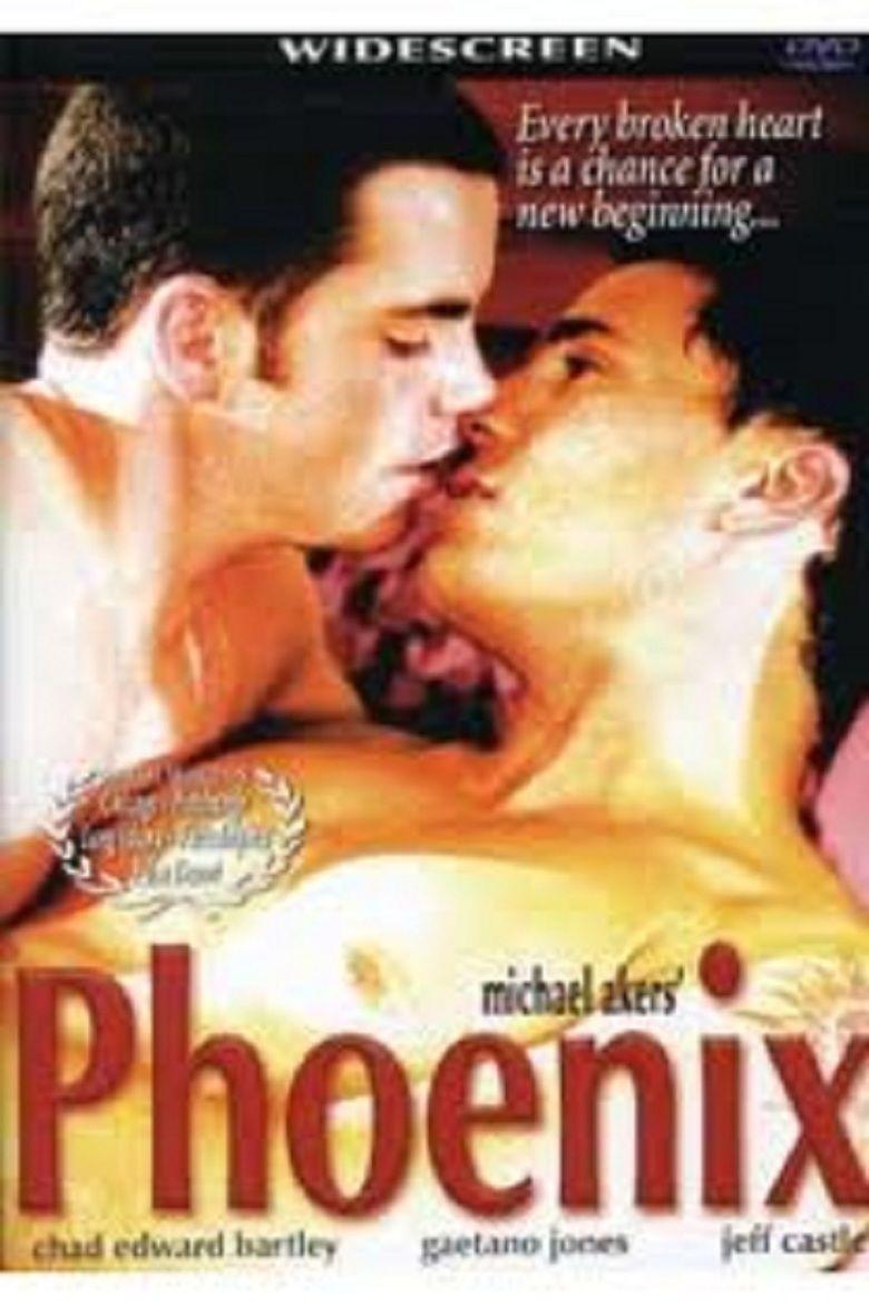 Phoenix (2006 film) movie poster