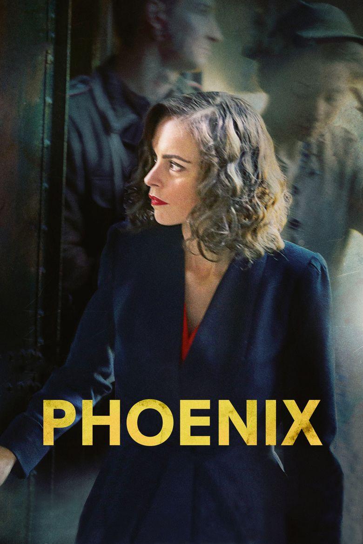 Phoenix (2014 film) movie poster