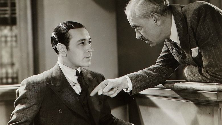 Pick Up (1933 film) movie scenes