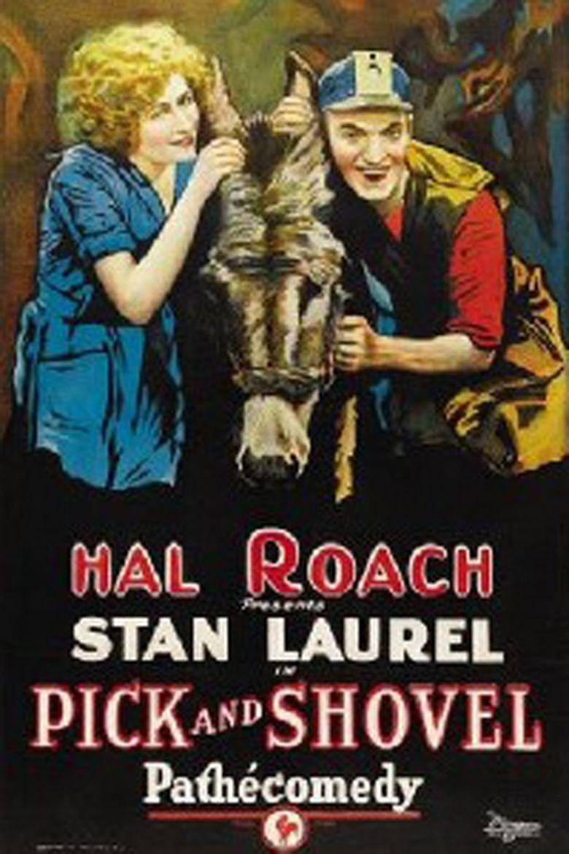 Pick and Shovel movie poster