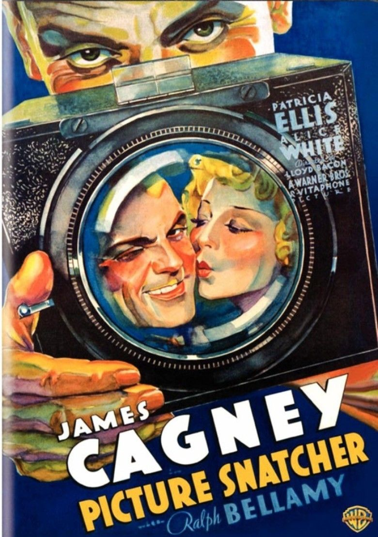 Picture Snatcher movie poster