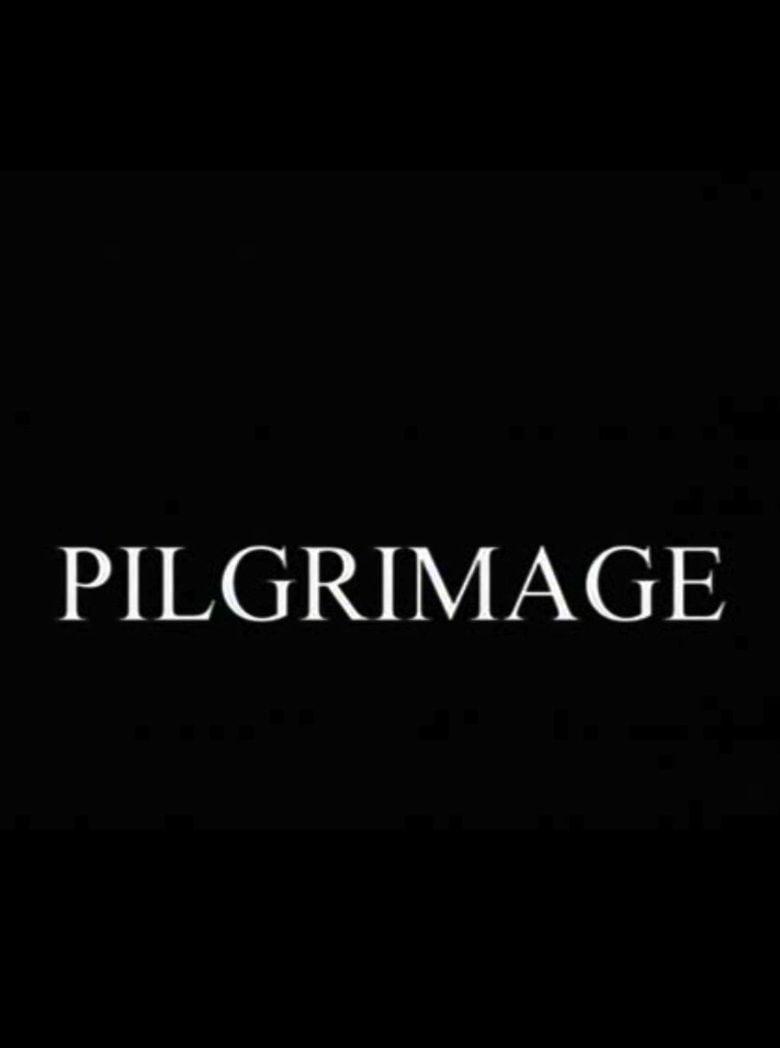 Pilgrimage (2001 film) movie poster