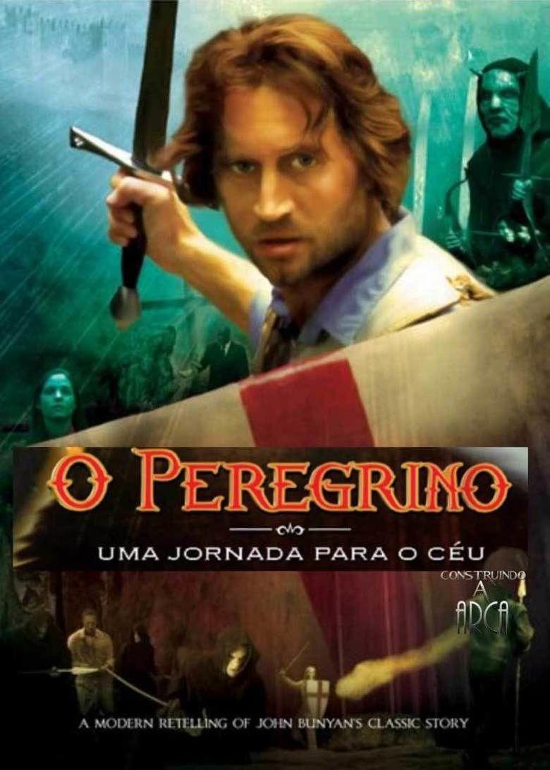 Pilgrims Progress: Journey to Heaven movie poster