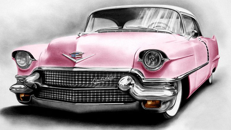 Pink Cadillac (film) movie scenes