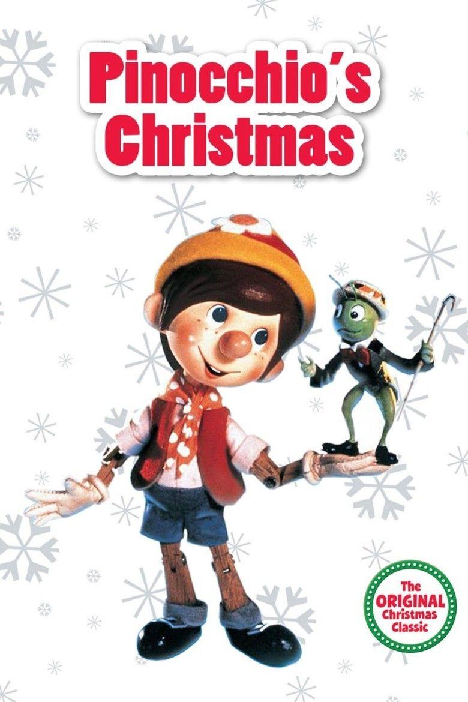 Pinocchios Christmas - Alchetron, The Free Social Encyclopedia