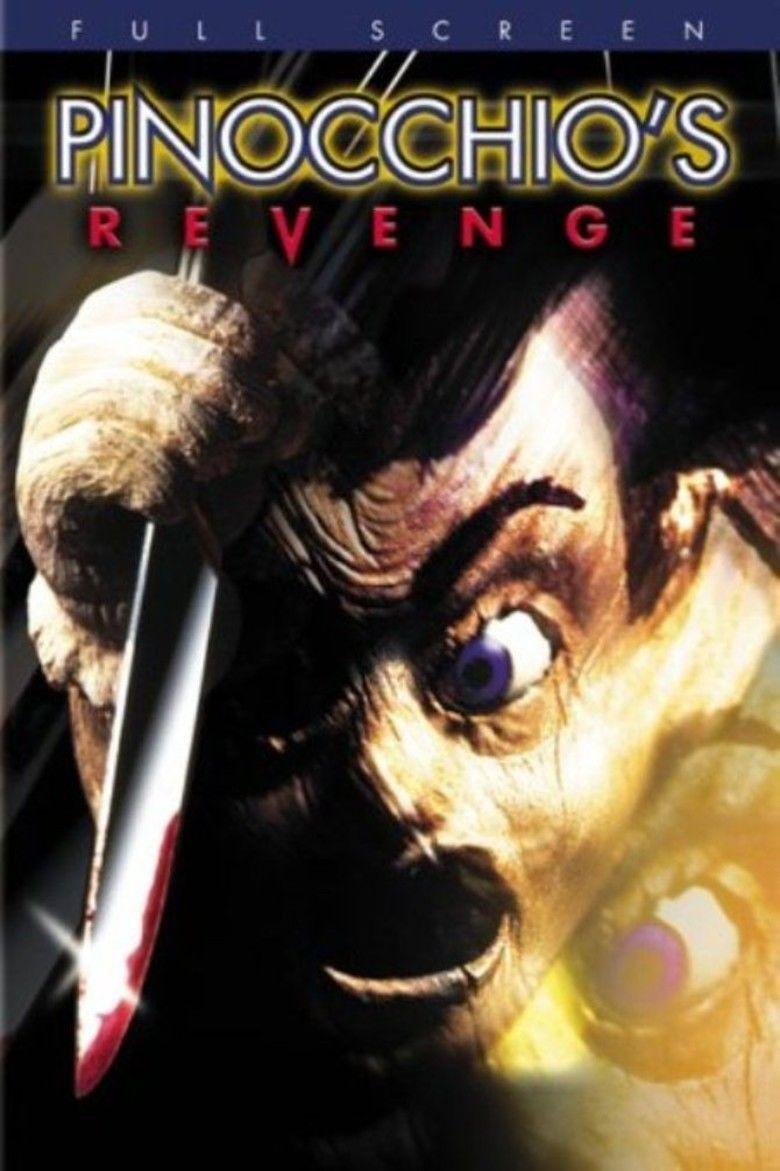 Pinocchios Revenge - Alchetron, The Free Social Encyclopedia