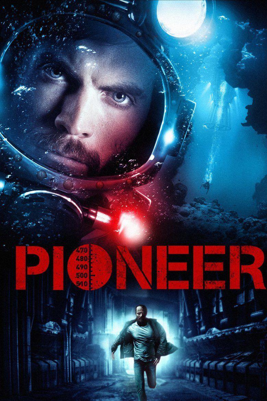 Pioneer (film) movie poster
