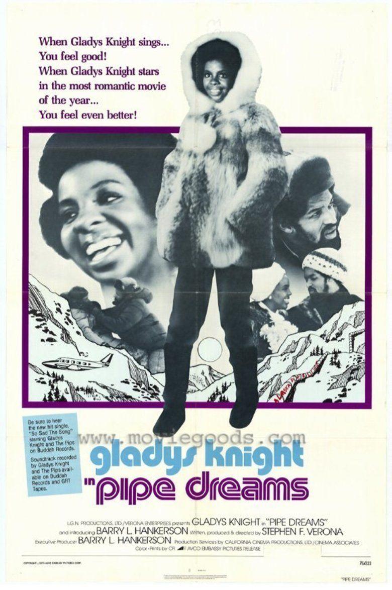 Pipe Dreams (1976 film) movie poster