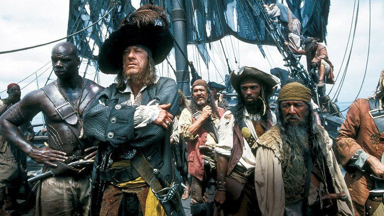 the pirates of the silverland palm oil piracy Jack sparrow was a legendary pirate of the seven seas  i'll be re-acquainting jack sparrow with the palm of my hand with the aid of oil from a broken.