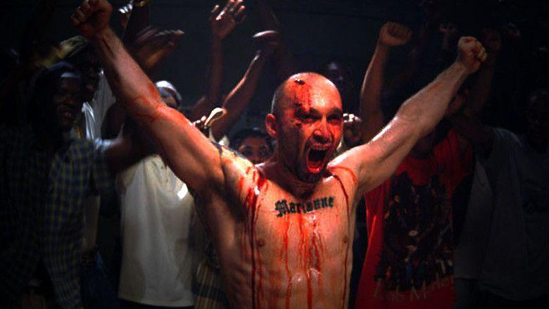 Pit Fighter (film) movie scenes