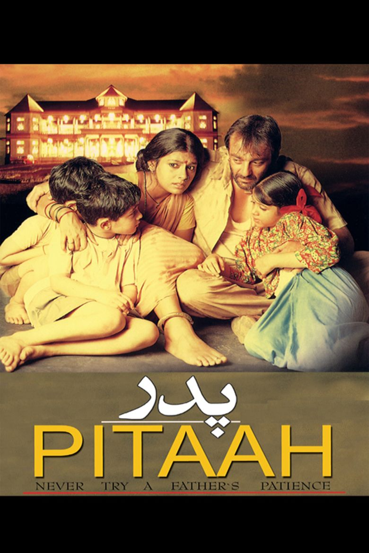 Pitaah movie poster