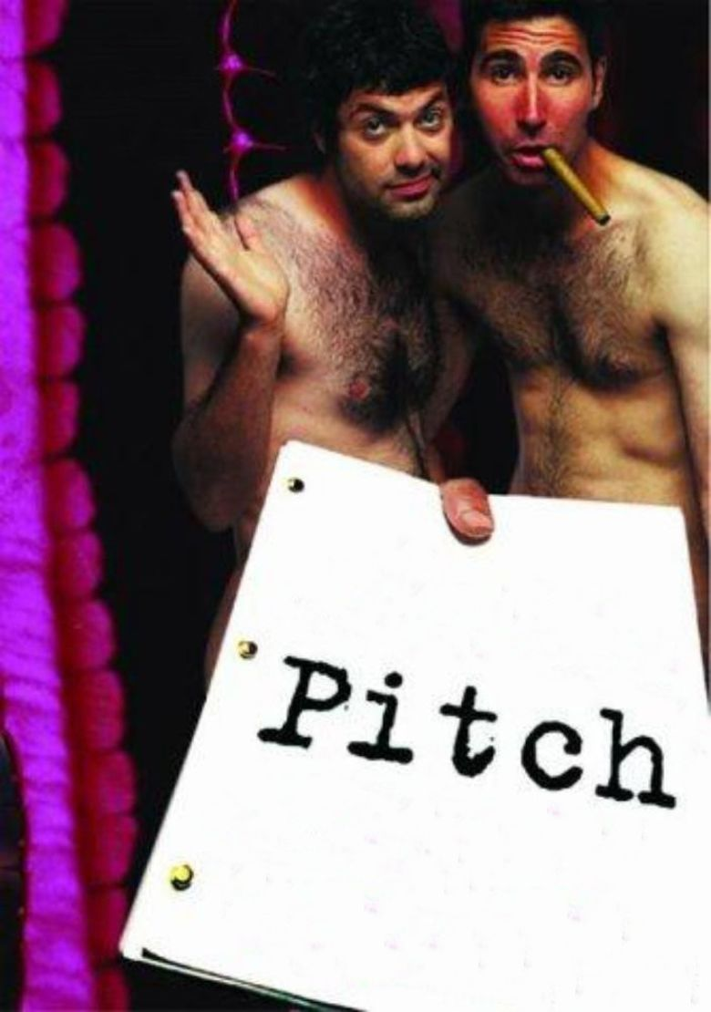 Pitch (film) movie poster