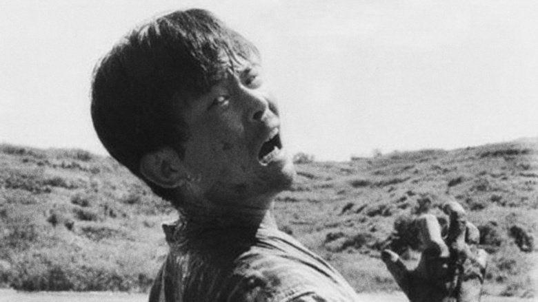 Pitfall (1962 film) movie scenes