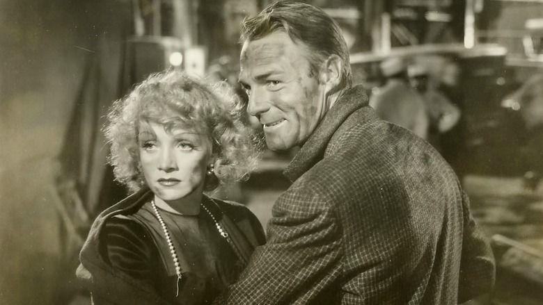 Pittsburgh (1942 film) movie scenes