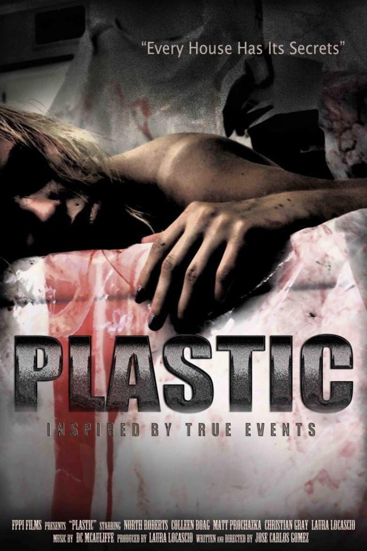 Plastic (2011 film) movie poster