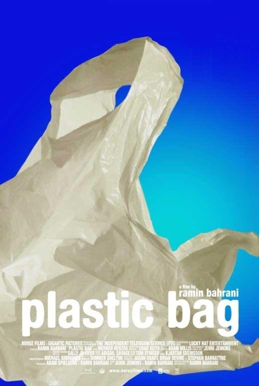 Plastic Bag (film) movie poster