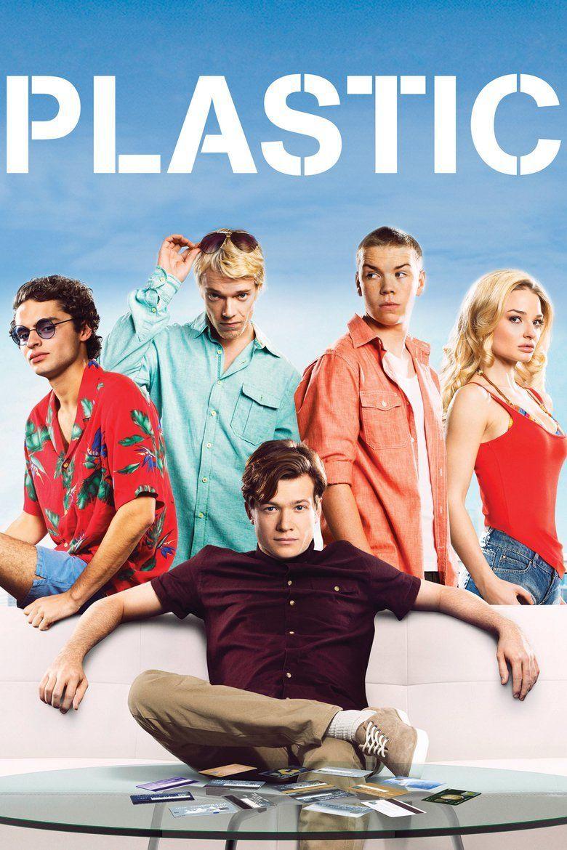 Plastic (film) movie poster
