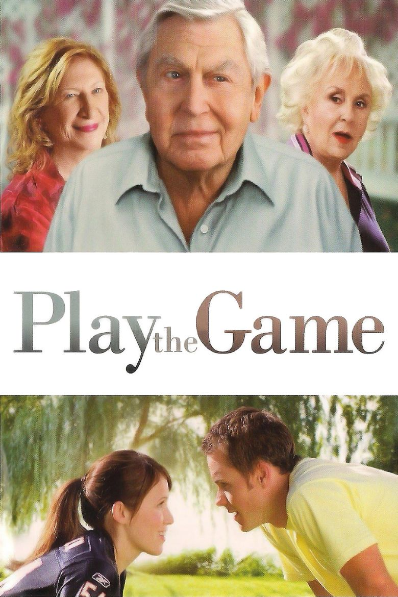 Play the Game (film) movie poster