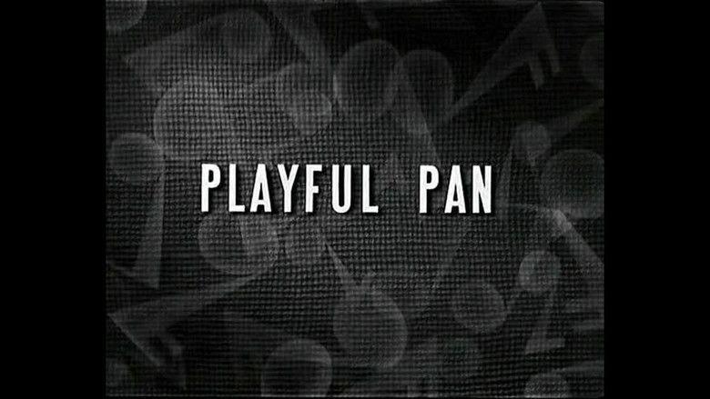 Playful Pan movie scenes