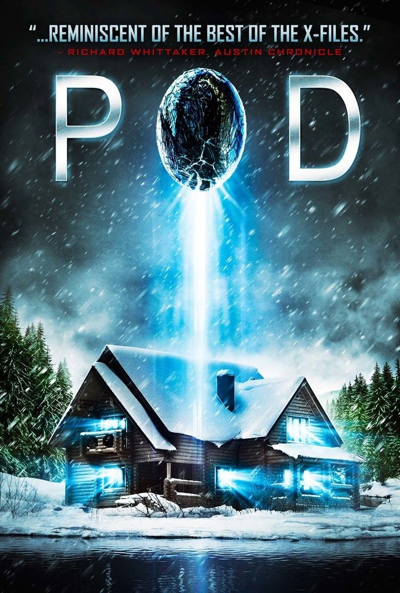 Pod (film) - Alchetron, The Free Social Encyclopedia
