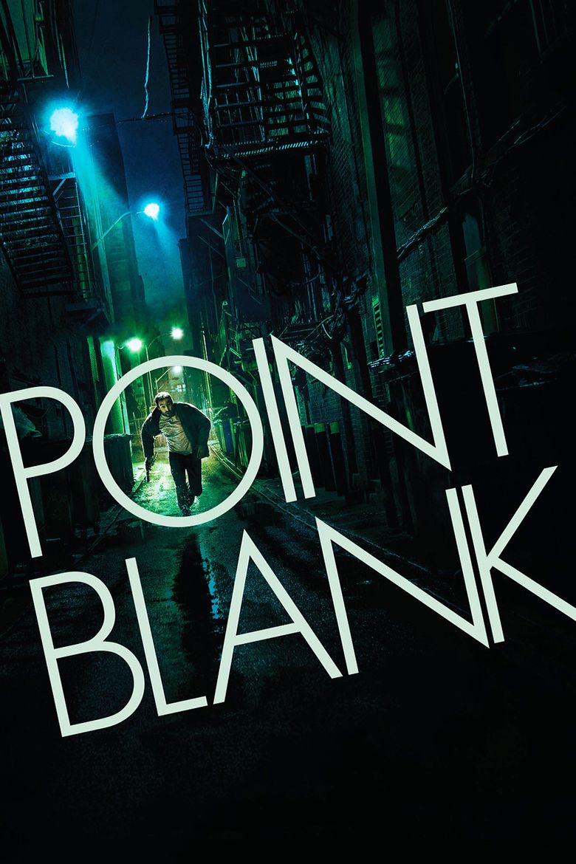 Point Blank (2010 film) movie poster
