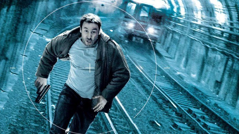 Point Blank (2010 film) movie scenes