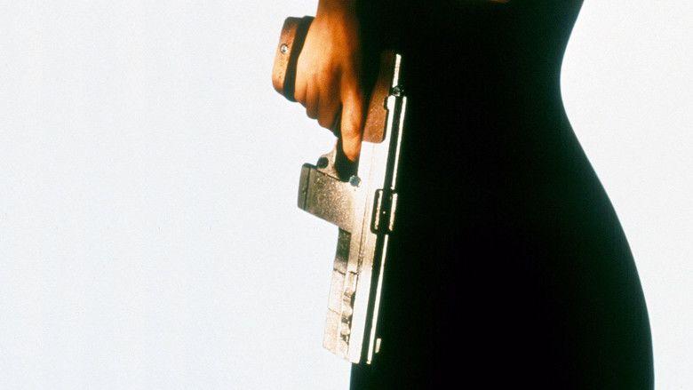Point of No Return (1993 film) movie scenes