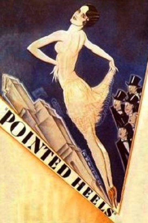 Pointed Heels movie poster