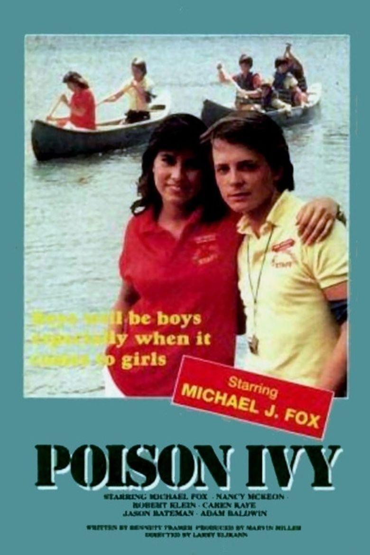 Caren Kaye Photos poison ivy (1985 film) - alchetron, the free social encyclopedia