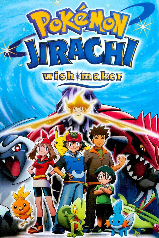 Pokemon: Jirachi Wish ...