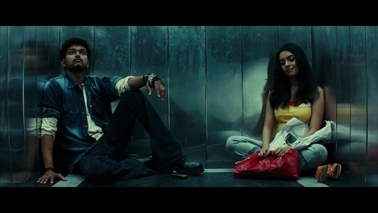 Pokkiri movie scenes