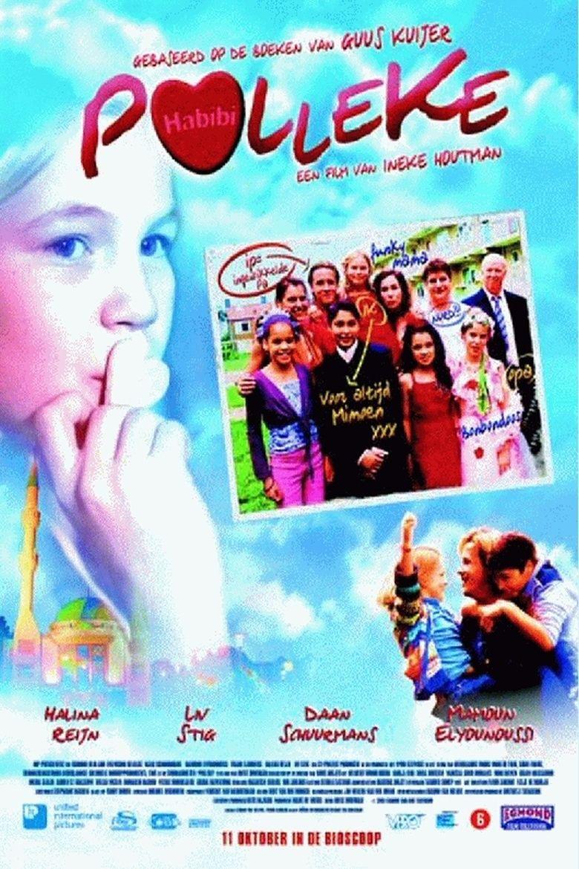 Polleke movie poster
