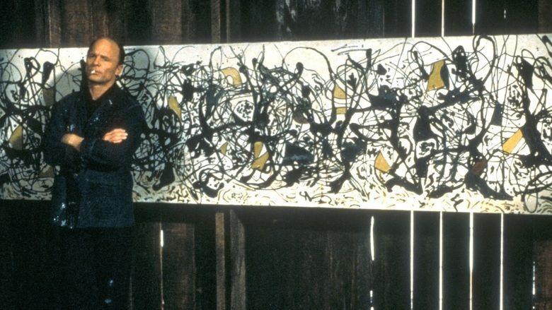 Pollock (film) movie scenes