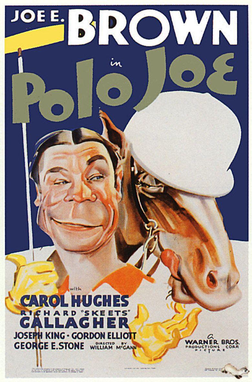 Polo Joe movie poster