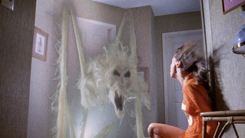 Poltergeist (1982 film) movie scenes
