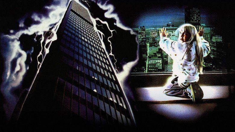 Poltergeist III movie scenes