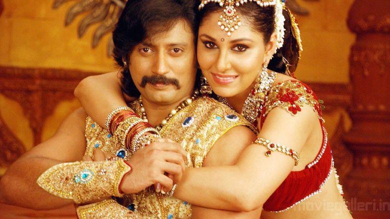 Ponnar Shankar (film) movie scenes