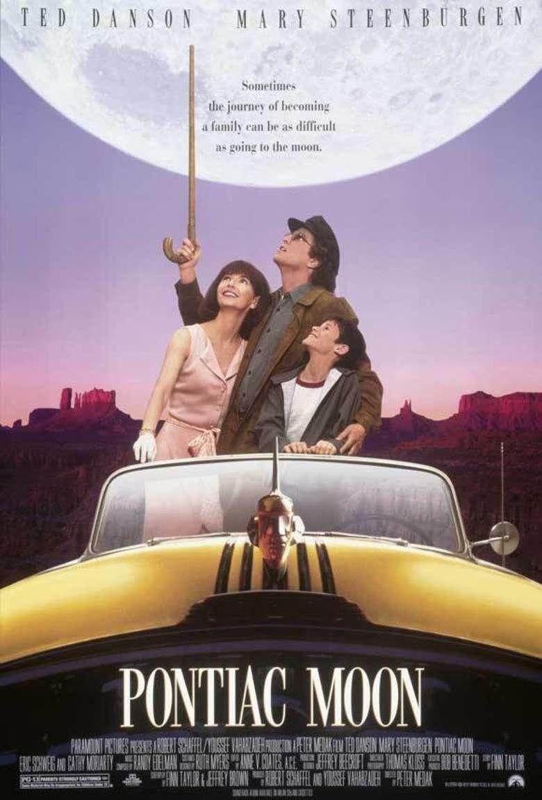 Pontiac Moon movie poster