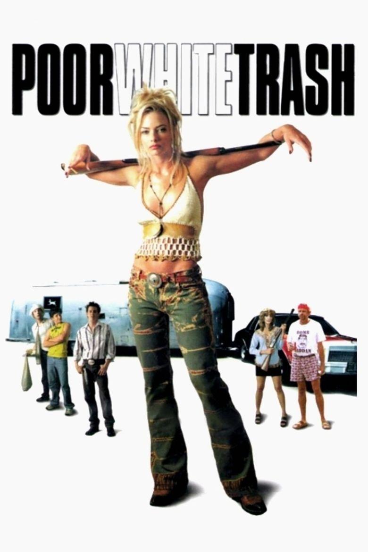 Poor White Trash movie poster