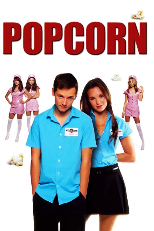 Popcorn (2007 film) movie poster
