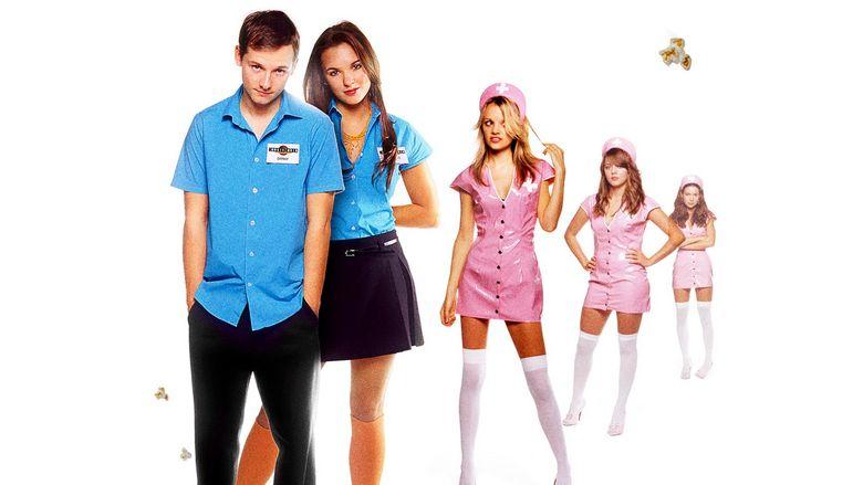 Popcorn (2007 film) movie scenes