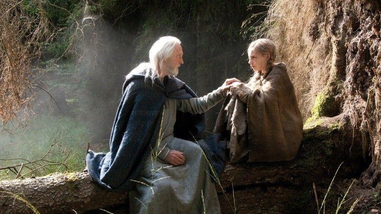 Pope Joan (2009 film) movie scenes