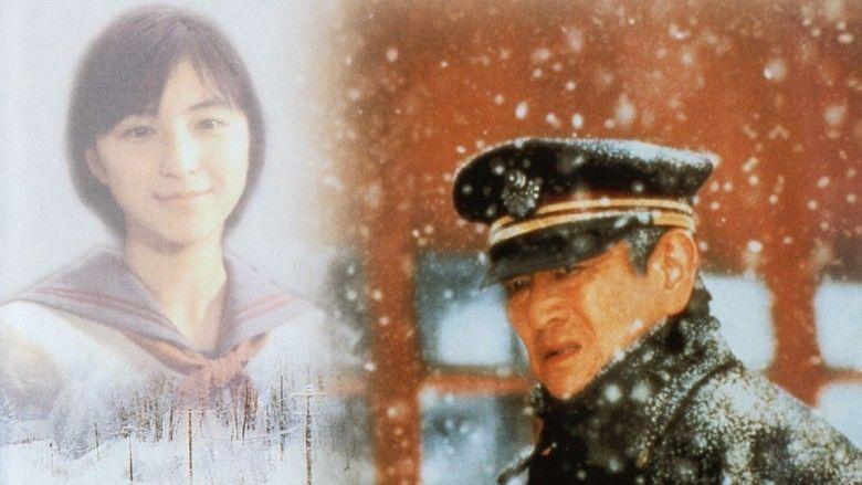 Poppoya movie scenes