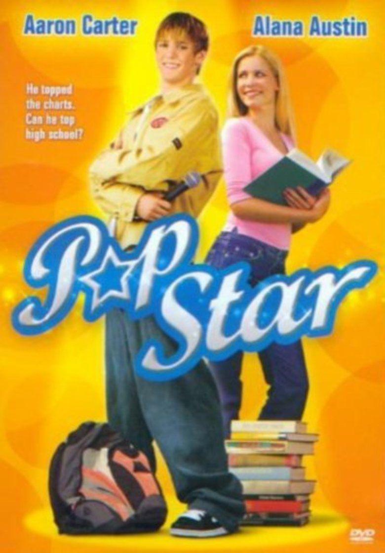 Popstar (film) movie poster