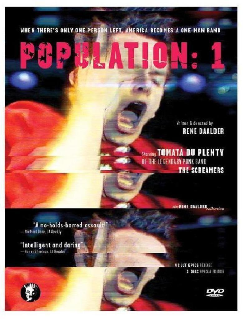 Population: 1 movie poster